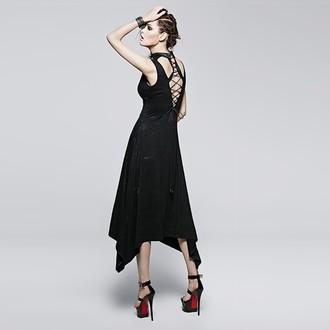 Damen Kleid PUNK RAVE - Arya, PUNK RAVE