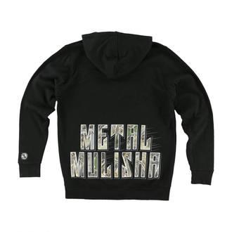 Herren Hoodie METAL MULISHA - Unlimited, METAL MULISHA