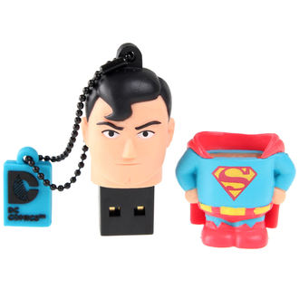 Flash Drive USB Stick 16 GB - DC Comics - Superman, NNM, Superman