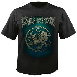 Herren T-Shirt Cradle of Filth - The order - NUCLEAR BLAST, NUCLEAR BLAST, Cradle of Filth