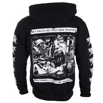 Herren Hoodie Despised Icon - Bad vibes - NUCLEAR BLAST, NUCLEAR BLAST, Despised Icon