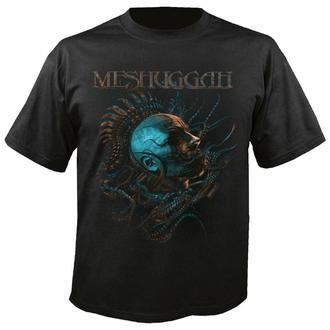 Herren T-Shirt Meshuggah - Head- NUCLEAR BLAST, NUCLEAR BLAST, Meshuggah