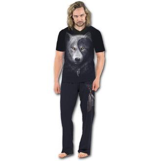 Schlafanzug Männer SPIRAL - WOLF CHI, SPIRAL