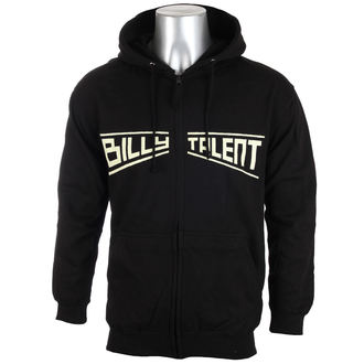 Herren Hoodie Billy Talent - Louder Than The DJ - PLASTIC HEAD, PLASTIC HEAD, Billy Talent
