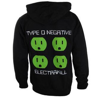 Herrem Hoodie Type o Negative Slow, Deep & Hard BRAVADO 95242003, BRAVADO, Type o Negative