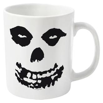 Tasse Misfits - All Over Skull - PLASTIC HEAD, PLASTIC HEAD, Misfits