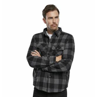 Herren Jacke BRANDIT - Lumberjacket, BRANDIT
