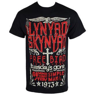 Herren T-Shirt Lynyrd Skynyrd Freebird PLASTIC HEAD RTLS0127, PLASTIC HEAD, Lynyrd Skynyrd