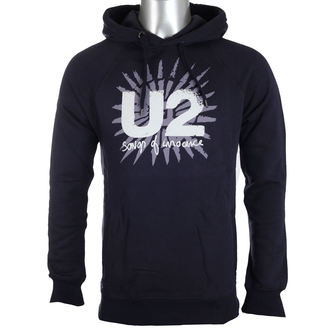Herren Hoodie U2 Songs Of Innocence PLASTIC HEAD RT&&string2&&2016, PLASTIC HEAD, U2