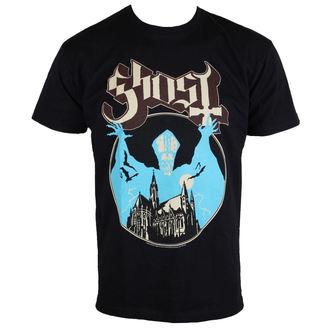 Herren T-Shirt Ghost Opus Eponymous PLASTIC HEAD PH10202, PLASTIC HEAD, Ghost