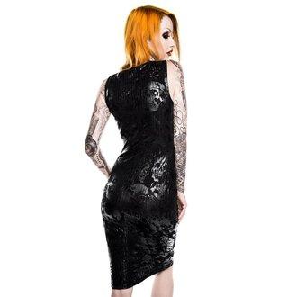 Damen Kleid KILLSTAR - Chaos, KILLSTAR