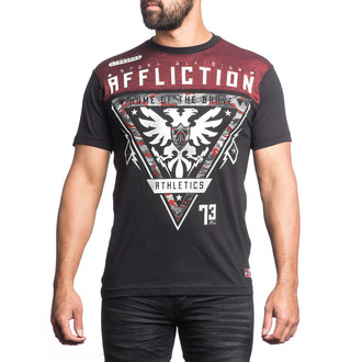 Herren Hardcore T-Shirt - Edge - AFFLICTION, AFFLICTION