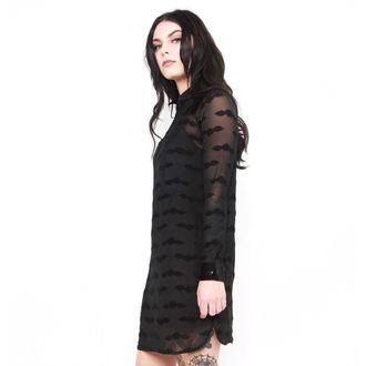 Damen Kleid IRON FIST - Madamned, IRON FIST