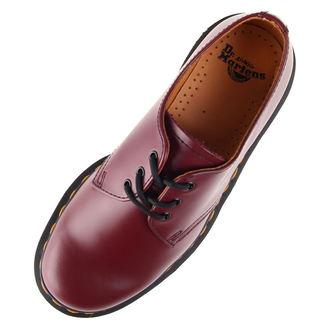 Schuhe Dr. Martens - 3-Löcher- DM 1461 59 - KIRSCHEN ROT GLATT - DM10085600