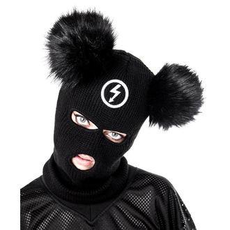 Mütze Gesichtshaube KILLSTAR x MARILYN MANSON - Mouse Trap, KILLSTAR, Marilyn Manson