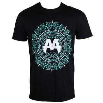 Herren T-Shirt Asking Alexandria Glitz PLASTIC HEAD PH9856, PLASTIC HEAD, Asking Alexandria