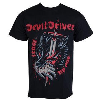 Herren Metal T-Shirt Devildriver - BITE THE HAND - RAZAMATAZ, RAZAMATAZ, Devildriver