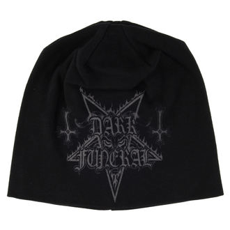 Mütze Dark Funeral - LOGO - RAZAMATAZ, RAZAMATAZ, Dark Funeral