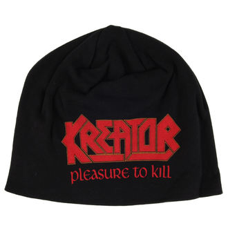 Mütze Kreator - PLEASURE TO KILL - RAZAMATAZ, RAZAMATAZ, Kreator
