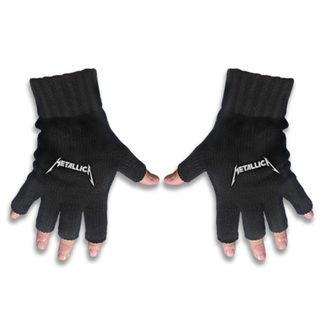 Handschuhe Metallica - LOGO - RAZAMATAZ, RAZAMATAZ, Metallica