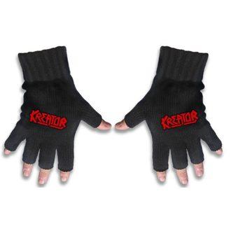 Handschuhe Fingerlos Kreator - LOGO - RAZAMATAZ, RAZAMATAZ, Kreator