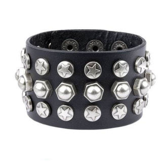 Armband ETNOX - Stars and Screws, ETNOX