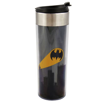 Thermo  Becher  Batman - Logo, NNM, Batman