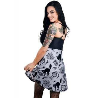 Damen Kleid TOO FAST - VINTAGE GRAVEYARD, TOO FAST