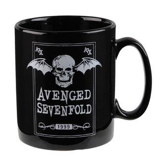 Tasse Avenged Sevenfold - ROCK OFF, ROCK OFF, Avenged Sevenfold