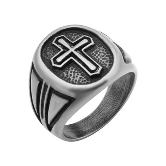 Ring INOX - Ant Stl Rsd Crs, INOX