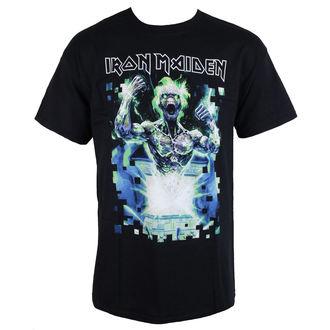 Herren Metal T-Shirt Iron Maiden - Speed of Light - ROCK OFF, ROCK OFF, Iron Maiden