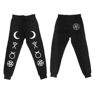 Herren Sweathose BLACK CRAFT - Symbols, BLACK CRAFT