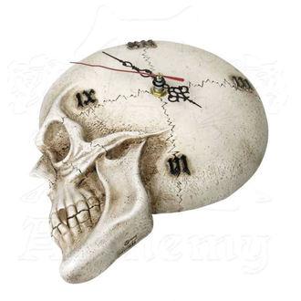 Uhr ALCHEMY GOTHIC - Tempore Mortis Skull, ALCHEMY GOTHIC
