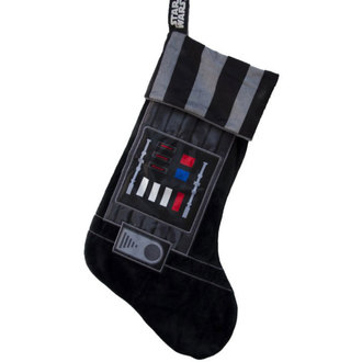 Dekoration (Weihnachts Socke) Star Wars - Darth Vader, NNM