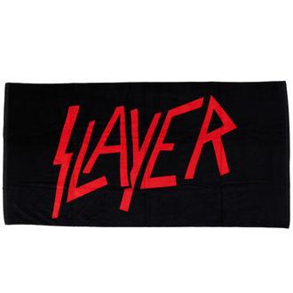 Handtuch Slayer - Logo, NNM, Slayer