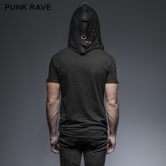 Herren T-Shirt PUNK RAVE - Toreador, PUNK RAVE