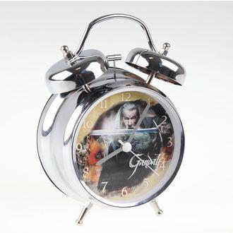 Alarm Uhr Hobit - Alarm Uhr mit Gandalf Ton - BESCHÄDIGT, NNM