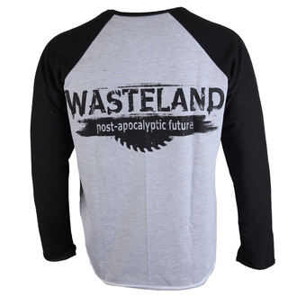 Herren Longsleeve - Wasteland TRUCK - ALISTAR, ALISTAR
