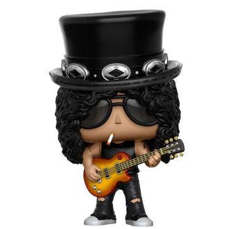 Figur Karikatur Guns N' Roses - Slash - POP!, POP, Guns N' Roses