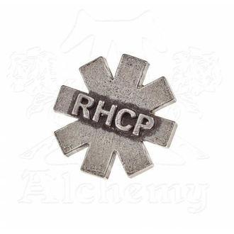 Reißzwecke Red Hot Chili Peppers - ALCHEMY GOTHIC - Star, ALCHEMY GOTHIC, Red Hot Chili Peppers