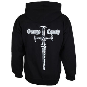 Herren Hoodie - Embr Front - ORANGE COUNTY CHOPPERS, ORANGE COUNTY CHOPPERS