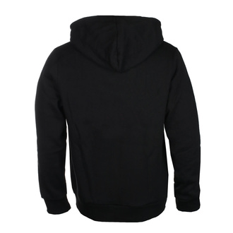 Herren Hoodie Kiss - 1974 - LOW FREQUENCY, LOW FREQUENCY, Kiss
