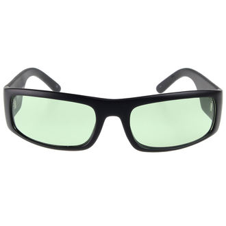 Brille West Coast Choppers - GREEN, West Coast Choppers
