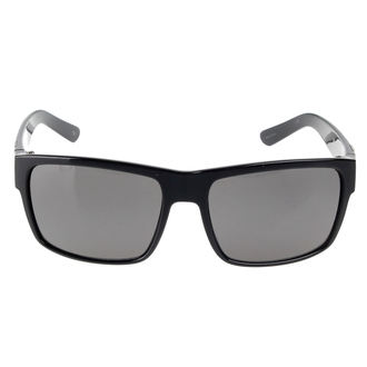 Sonnenbrille West Coast Choppers - SHINY BLACK SMOKED, West Coast Choppers