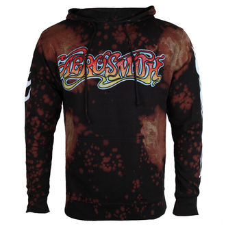 Herren Hoodie Aerosmith - GET A GRIP TOUR - BAILEY, BAILEY, Aerosmith