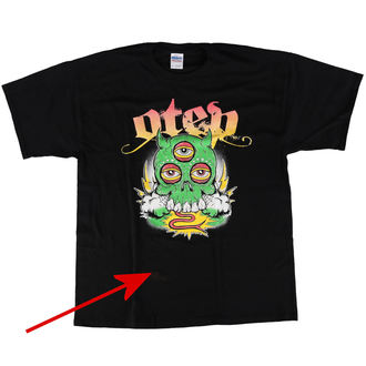 Herren Metal T-Shirt Otep - Third Eyer - VICTORY RECORDS, VICTORY RECORDS, Otep