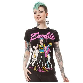 Damen T-Shirt - ZARBIE - CUPCAKE CULT, CUPCAKE CULT