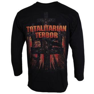 Herren Longsleeve Metal Kreator - Totalitarian terror - NUCLEAR BLAST, NUCLEAR BLAST, Kreator