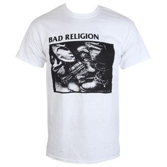 Herren T-Shirt Metal Bad Religion - 80-85 - KINGS ROAD, KINGS ROAD, Bad Religion