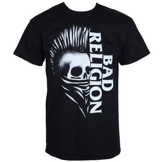 Herren T-Shirt Metal Bad Religion - Bandit - KINGS ROAD, KINGS ROAD, Bad Religion